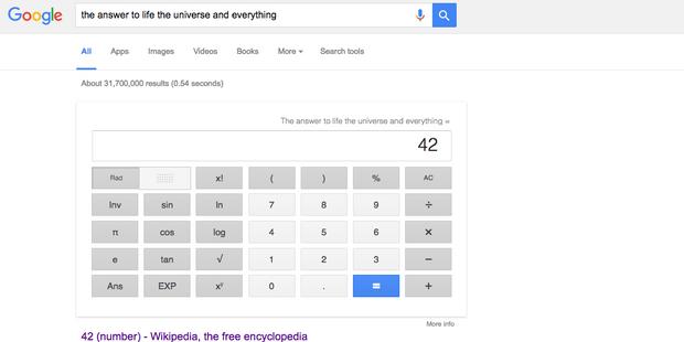 Фото №5 - 10 скрытых возможностей поиска Google, о которых ты, скорее всего, не знал