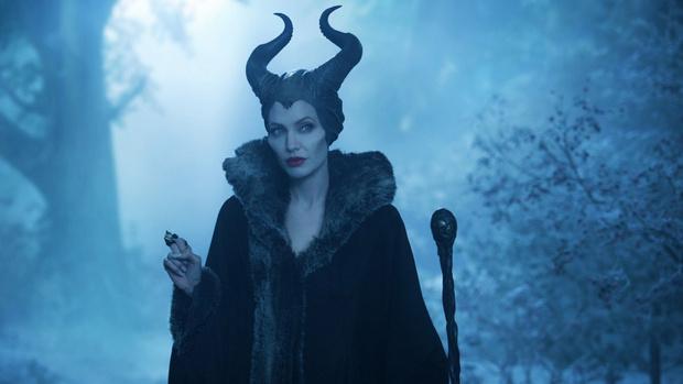 Фото №12 - 12 самых зрелищных и брутальных фильмов мая: Годзилла, Анджелина Джоли, 3D-аниме и юные мутанты