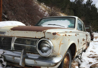 Почему мыть машину зимой не просто можно, а нужно