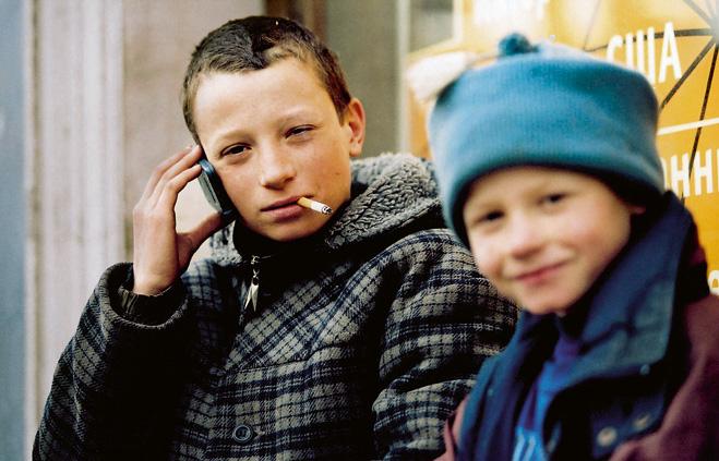 Фото №1 - Бесславные малютки: 10 главных детских пороков