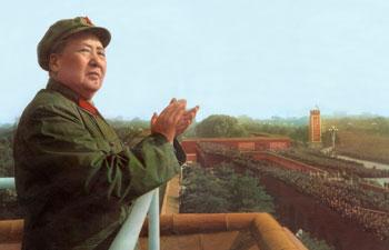 Фото №3 - Книги жжем, смеемся: история китайских хунвейбинов