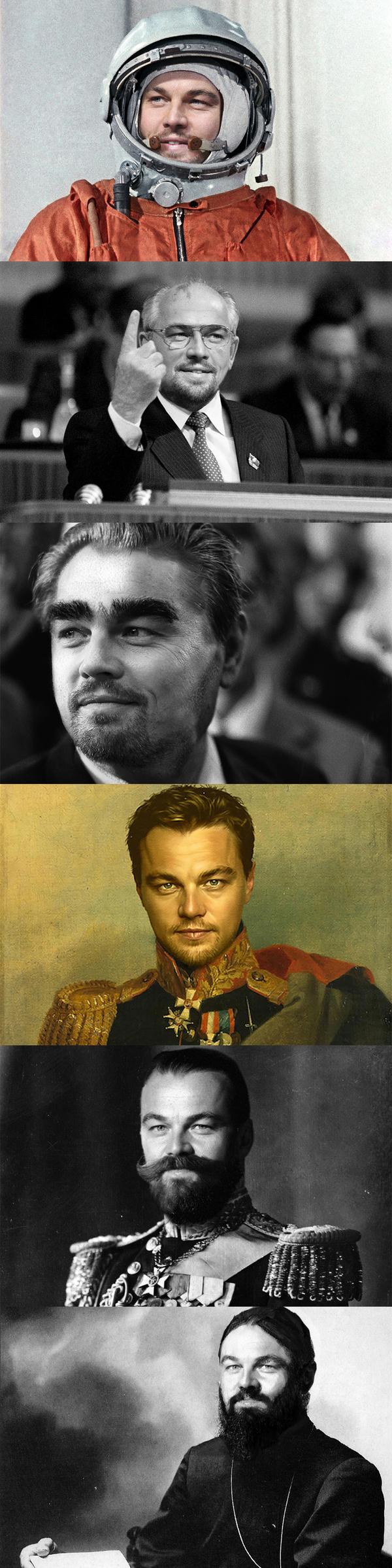 Фото №10 - Самые смешные картинки про Ди Каприо и «Оскар»