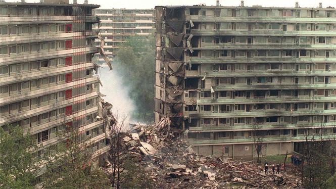Фото №1 - Погибнуть в авиакатастрофе, не выходя из дома: 28 лет амстердамской трагедии