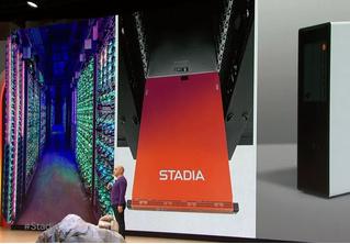 Google представил сервис Stadia, позволяющий играть в топовые игры прямо в браузере