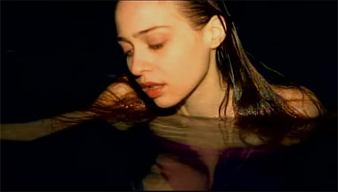 Самые сексуальные видеоклипы, по мнению главного музжурнала Америки