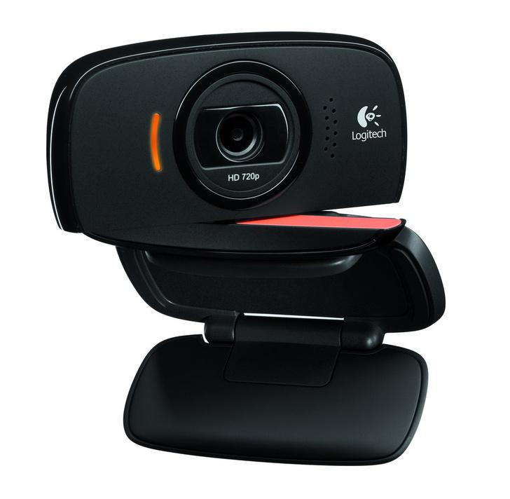 Фото №1 - Семейство HD веб-камер Logitech