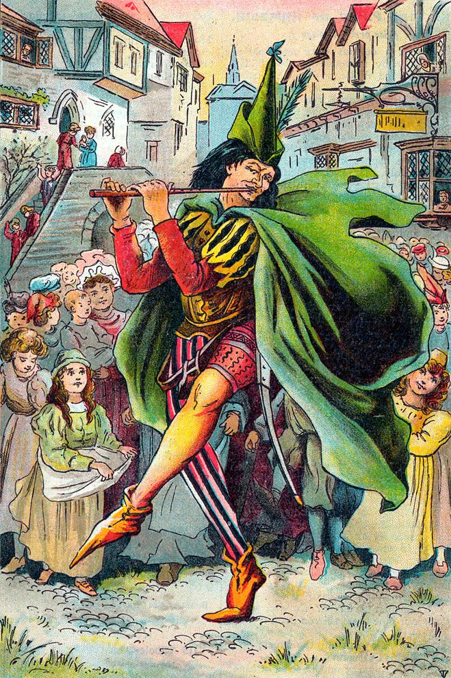Разноцветные чулки - бич средневековых моралистов