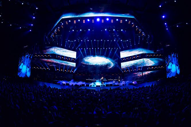 Фото №2 - Мы знаем, где дают билеты на концерты. Но только москвичам и только бесплатно