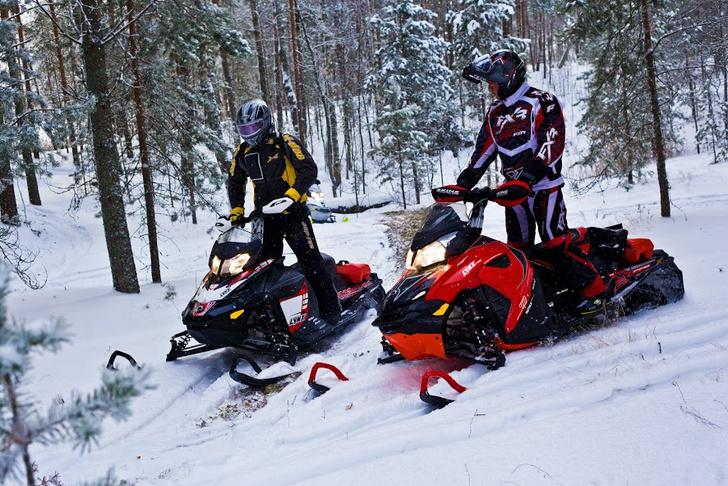Фото №2 - «Русский снег» выпадет в Конаково Ривер Клаб