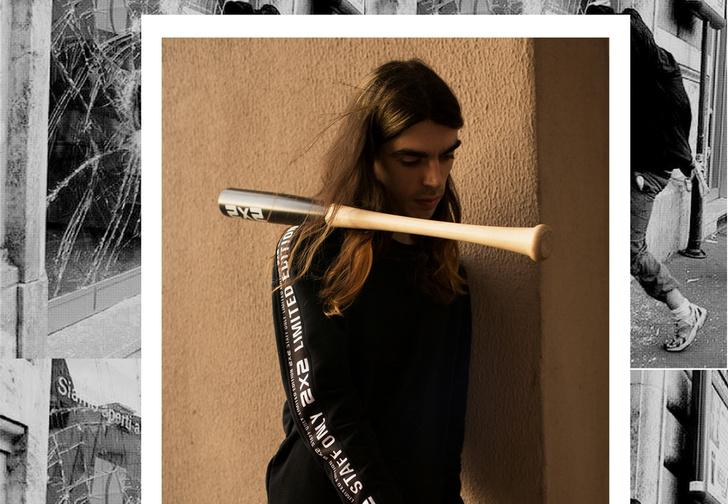 Телеканал 2Х2 совместно с творческим коллективом нового московского бренда pizza boy запускает линию актуальной молодежной одежд