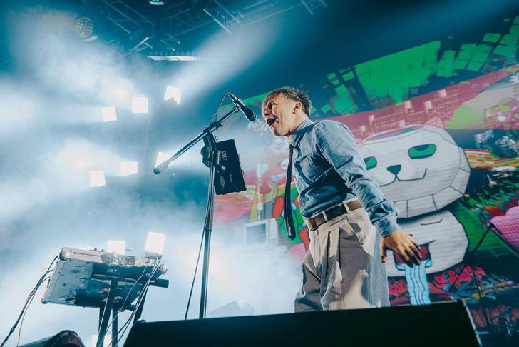 Фото №10 - «Мумик-Кон»: пиратская копия концерта группы «Мумий Тролль» утекла в сеть