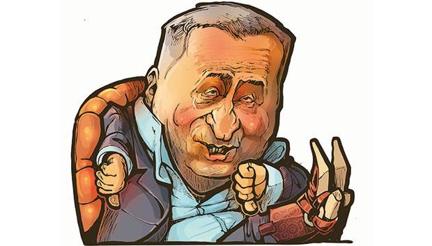 Фото №6 - Как убедительно нести чушь, врать, оскорблять и уходить от вопросов: мастер-класс российских политиков