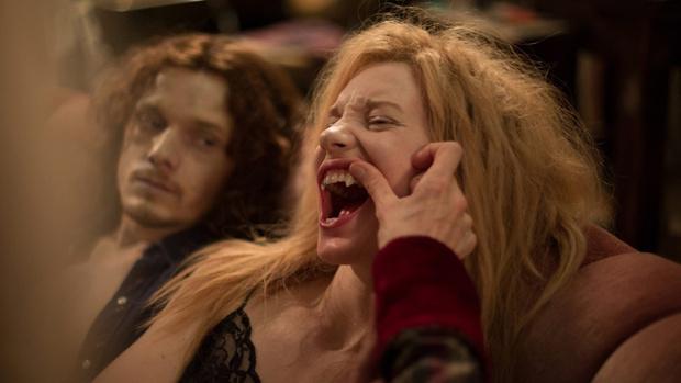 Фото №4 - 5 причин не становиться вампиром после просмотра нового фильма «Выживут только любовники»