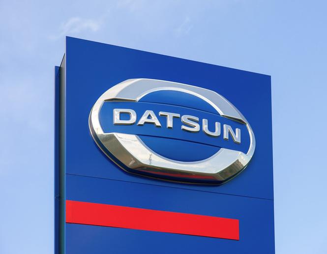 Datsun - Датсун