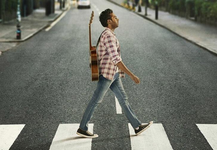 Фото №1 - Мир без «The Beatles» в трейлере комедии «Вчера»