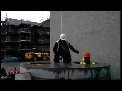 Фото №1 - Наглядное объяснение, почему стройка у тебя под окном никак не закончится (ВИДЕО)
