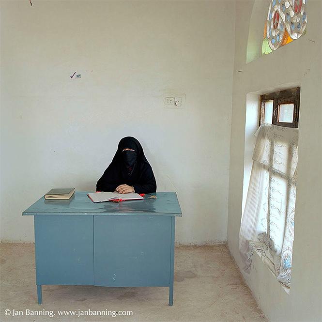 Фото №25 - Как выглядят кабинеты чиновников и служащих в разных странах
