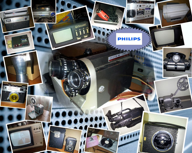 Фото №2 - Назад в будущее с Philips Smart TV