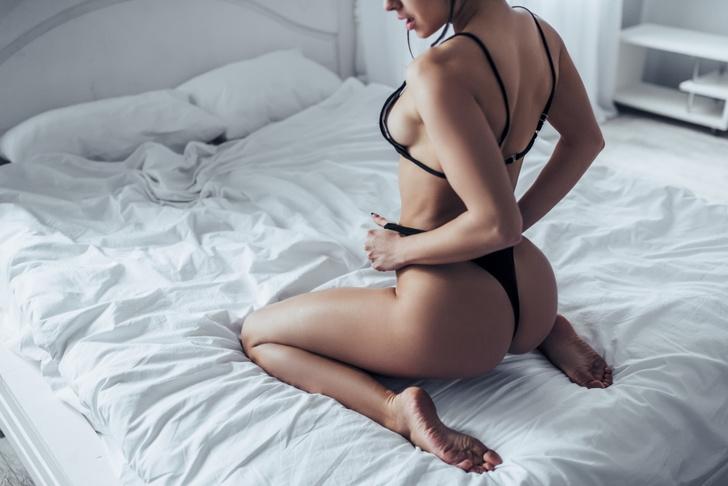 Фото №1 - Его звали «Николай»: 5 выдающихся особенностей девушек, которые ходят на секс-тренинги