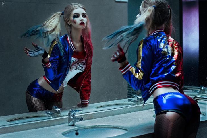 Фото №1 - Самая горячая украинская косплеерша Катя Косова! В костюмах и, что важнее, без!