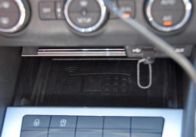 Фото №2 - Skoda Octavia: самый удобный автомобиль года