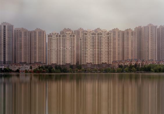 Фото №1 - Города-призраки в Китае: 14 пустынных фотографий