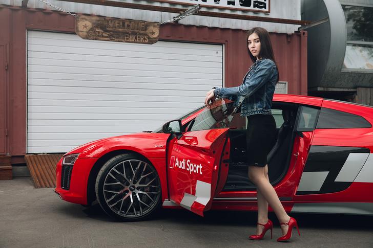 Фото №13 - Главный суперкар Баварии обновили. Мы об Audi R8, если что