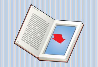 Подари жизнь старым книгам