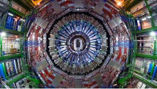 Большой адронный коллайдер закрыли на двухлетний ремонт