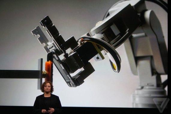 Фото №4 - Новый iPhone SE — фото, видео, цена, характеристики!