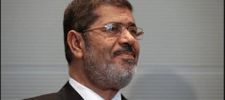 Бывший президент Египта умер во время суда над ним