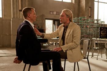 Фильм месяца: 007: Координаты «Скайфолл»