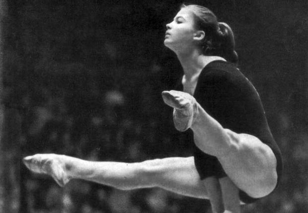 Фото №1 - Легендарное выступление Людмилы Турищевой в Уэмбли (видео из 1975 года)