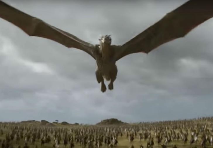 Фото №1 - Вышел трейлер седьмого сезона «Игры престолов», и он круче, чем ты можешь себе представить!