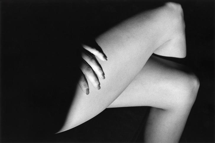 Фото №1 - Режиссер Дэвид Линч выпустил эротический фотобальбом