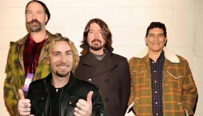 Фото №2 - Вертись в гробу, Курт Кобейн! Nirvana обойдется без тебя