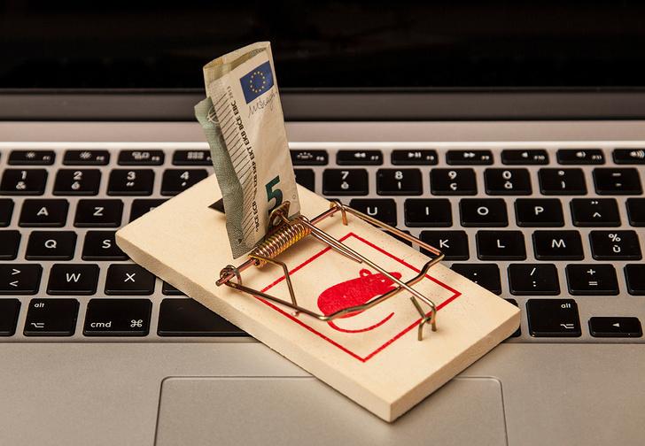 Фото №1 - Как распознать фальшивый интернет-магазин