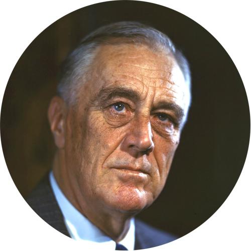 Фото №7 - 9 президентов США, замешанных в секс-скандалах