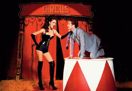 Принцессы цирка: 7 амплуа девушек