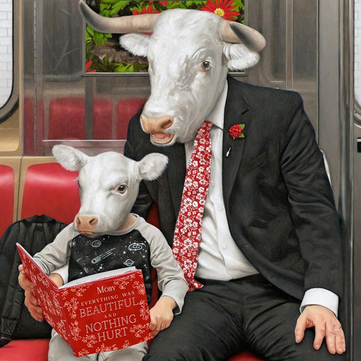 Фото №2 - Moby с новым альбомом и другая важная музыка месяца