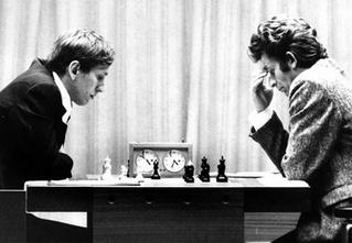 Советский разведчик объяснил, почему Спасский проиграл американцу Фишеру в легендарном матче 1972 года