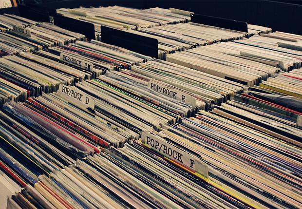 Фото №1 - 30 пластинок, которые можно слушать бесконечно