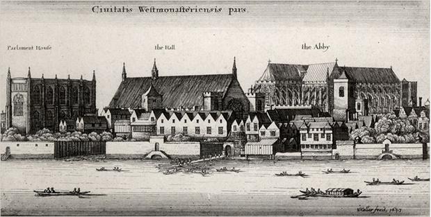 Фото №5 - XVII век Фокс представляет: взорви парламент или стань легендой, пытаясь
