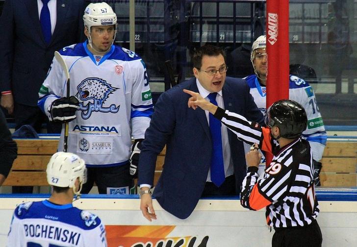 Фото №1 - «Эй, ты куда тащишь мальчика?!» Неприятный скандал в детском хоккее