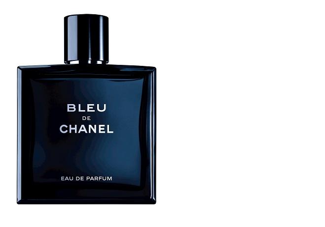 Фото №1 - Впечатление от Chanel