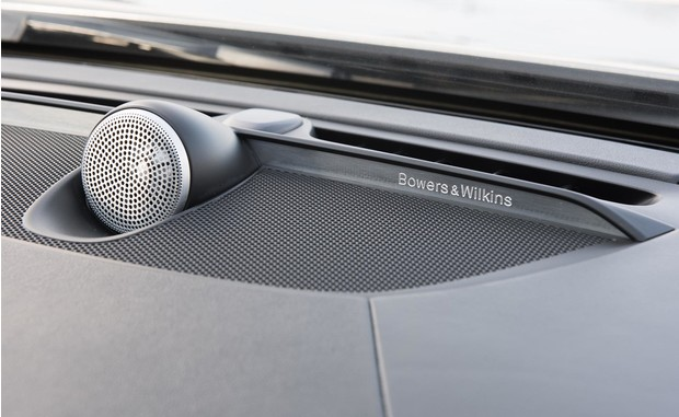 Фото №4 - Volvo V90 Cross Country: универсалы наносят ответный удар