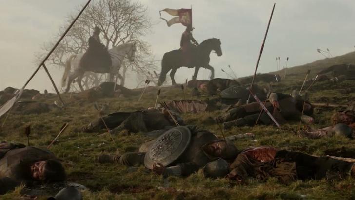 Фото №1 - Создатели «Игры престолов» пообещали самую крупную битву в истории кино в новом сезоне!