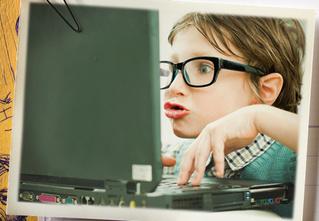 ЭТО ПАРТААА!!! Совет №6: как вытащить детей из соцсетей