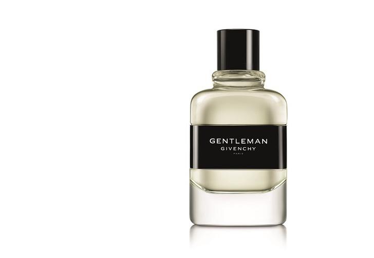 Фото №1 - Новый Gentleman от Givenchy
