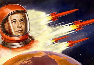 Наконец-то нашелся человек, у которого хватило смелости разобраться с этими марсианами!